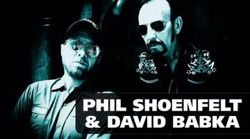 Phil Shoenfelt & David Babka
