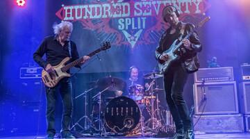 Hundred Seventy Split - Lucerna Music Bar