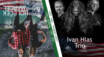Koncert - Live in Amerika