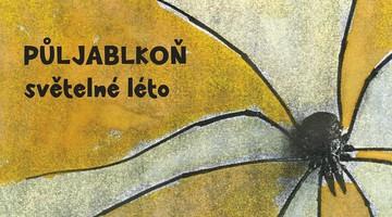 Půljablkoň - křest alba Světelné léto